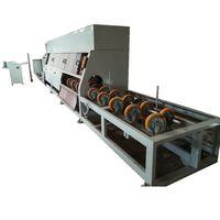 Paper Tube Polishing and Wax Coating Machine thumbnail image
