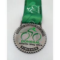 Zinc Alloy Medals thumbnail image
