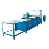 HEPA Pleating Machine(Without Seperator)