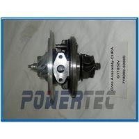GERRETT GT1852V 718089-5008S RENAULT G9T700  2.2 dCi