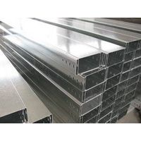 galvanized steel cable trays