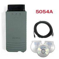 VAS 5054A diagnsotic software