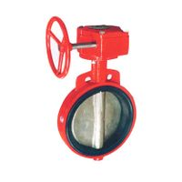 Butterfly Valve Wafer Type thumbnail image