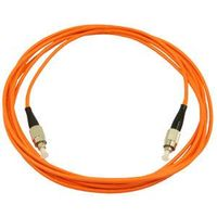Regular Fiber Optical Patch Cord