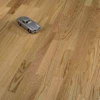 3-layer Engineered Flooring [Chinese Oak] thumbnail image