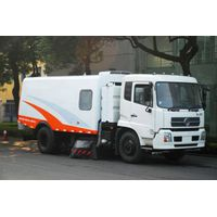 YHJ5164 ROAD SWEEPER