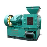 High pressure briquette press machine thumbnail image