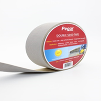 Non woven Black Tape in South Korea