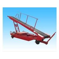 Towable Convey Belt Loader