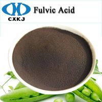 Mineral Source Fulvic Acid