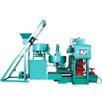 2015 best price hydraulic press cement tile for cement tile