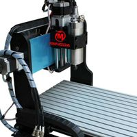CNC 3040 800W Engraving Machine Mingda Manufacture Direct Price