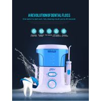 Personal oral hygiene teeth cleaning dental water flosser jet