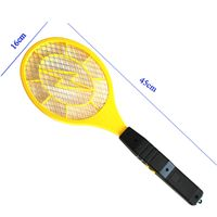 Top Quality Electric Mosquito Swatter
