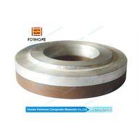 Bimetallic Clad Metal Flange