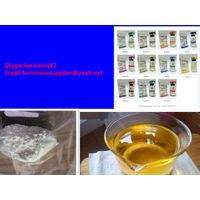 Injectable Mix Nandrolones NANDROMIX - 300 Oil Injectable Anabolic Steroids containing 300mg/ml thumbnail image