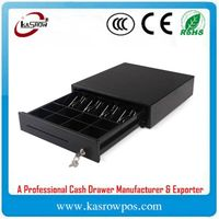 KR-350 Metal Cash Drawer