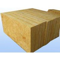 Rock wool Insulation Board