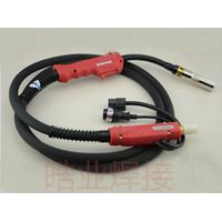 Panasonic 500A Gas shielded arc welding torch