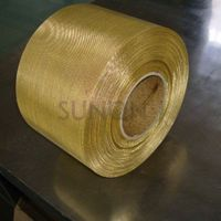 Slit Wire Cloth   Copper alloy Slit Wire Cloth Wholesale  high quality Hardware Mesh