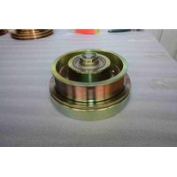 Coach bus Air Conditioner Compressor Clutch