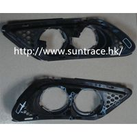 Plastic injection molding part for electronics