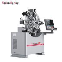 Metal clip forming machine cnc spring equipment manufacturers