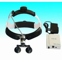 surgical Portable LED headlamp magnifier 2.5x