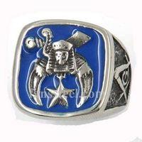 masonic ring pendant