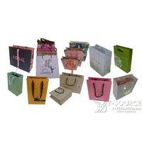 Paper Bags / Paper Handles