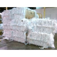 LDPE Film Scrap, 100%  Clean and Clear thumbnail image