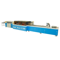 T-120 High speed shrink wrapping machine for books thumbnail image