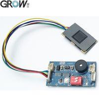 GROW K200+R302 New Design Multi-function Fingerprint Access Control Control board+R302 thumbnail image