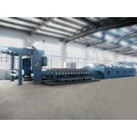 2188 Rotary screen printing machine