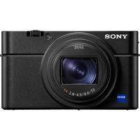 Sony Cyber-Shot DSC-RX100 M7 (Black) thumbnail image