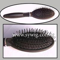 hair extension comb/loop brush/hair extension loop brush/hair accessories thumbnail image