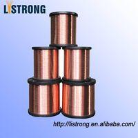 copper clad aluminium wire (CCA)