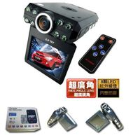 Hot-selling M300 720P exemption parts Full HD car blackbox car dvr car recorder thumbnail image