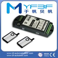 Automatic Door Function Remote Controller thumbnail image