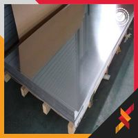 China supplier 304 stainless steel roofing sheet prices per kg