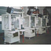 Automation automobile test equipment
