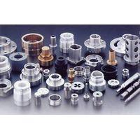 Precision Machining CNC lathe Mechanical Components Custom Machining center,cnc thumbnail image