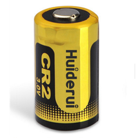 Huiderui Lithium Primary Battery CR2 3.0V 850mAh