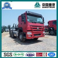 2015 10 wheel tractor truck for slae