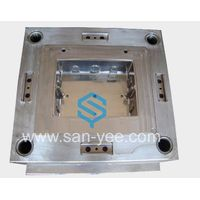 SY Home Appliance Mould 3