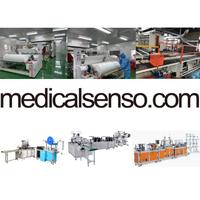 kn95mask machine,KF94mask machine,High-speed flat mask machine,Production capacity exceeds150pcs/min
