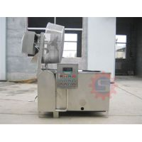 Industrial coal-fired fryer Industrial electric fryer for peanut price