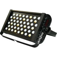 Lightronics FXLD354WAI - 54 3 Watt Cool-Warm White LEDs Wash