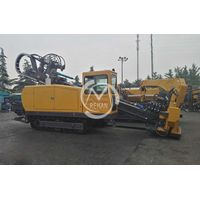 Horizontal Directional Drilling XZ400