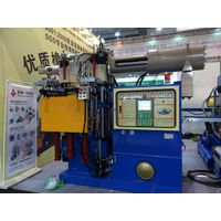 Rubber Injection Molding Machine For Fire Pipe Sealing Rings thumbnail image
